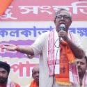 Thousands Join Hindu Samhati Rally in Memory of Gopal Pantha