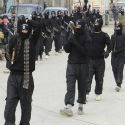 Islamic State 'has 50,000 fighters in Syria'