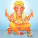 HJS Dharma-education and awareness drive on the religious Hindu festival : Ganeshotsav