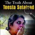 Sign the Petition to revoke Padma Shri award given to Teesta Setalvad