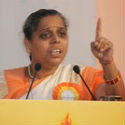 Maharashtra Elections : Ask your politicians how they are going to work for Hindus ! – Pujya (Ms.) Swati Khadye