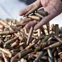 Indian Army's ammunition won't last 20 days of war