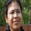Durga Shakti Nagpal throws Mathura Samajwadi Party leader out of her office