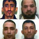 Britain : Police plan mass raids on sex gangs: 180 predominantly Pakistani men targeted in Manchester alone