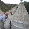 Incredible similarities between Yazidi community of Iraq and Hindus !