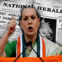 National Herald case : Court to hear matter against Sonia, Rahul on Dec 9
