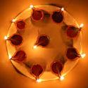 New York : Protest against Jackson Heights Merchants Association's way of celebrating Diwali