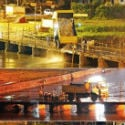Pune : Sri Ganesha idols from artificial water-tank stealthily thrown in river by PMC !
