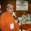 Nepal : Priests should undertake spiritual practice to generate 'Brahma-Tej' and 'Kshatra-Tej'