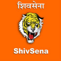 Committed Pro-Hindu Shivsena hoisted an arch with, 'Yes, this is a Hindu Nation only' !