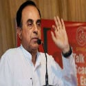 Subramanian Swamy argues against Government Control on Hindu Temples