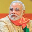 Follow Swami Vivekanada's message to avert acts like 9/11: Modi