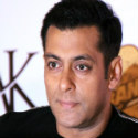 Salman Khan booked for