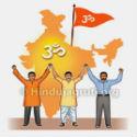 Chennai : HJS participates in the Hindu Jagruti Street corner Meet of Shiv Sena