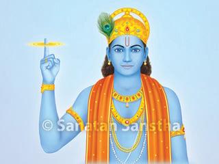 Shri-Krushna