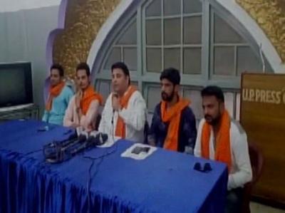 उत्तरप्रदेश : शिया समुदाय के मुस्लिमों ने गोहत्या रोकने के लिए बनाया 'शिया गो-रक्षा दल'