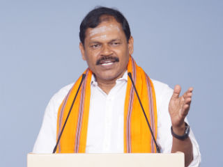 तमिलनाडु में तमिलों और हिन्दुआें को अलग करने का षड्यंत्र ! – श्री. अर्जुन संपथ