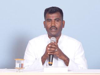 धर्मांतरण से श्रीलंका के हिन्दू समाप्त होने की कगार पर ! – श्री. कन्नेय्या दिनेश्वरन्