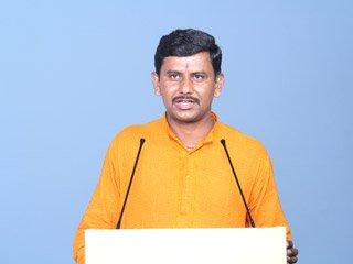 'लव जिहाद' की घटना में सहभागी धर्मांधों को दंडित करने में सफलता ! – अधिवक्ता श्री. जगदीश हाके