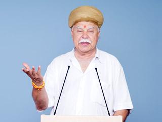 हिन्दू राष्ट्र स्थापना के कार्य में करणी सेना आपके साथ है ! – लोकेंद्रसिंह कालवी, संस्थापक, श्री राजपूत करणी सेना