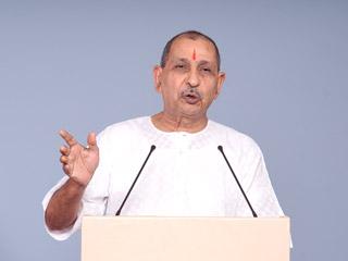 धर्मनिरपेक्ष लोकतंत्र युक्त संसार का एकमात्र देश भारत ! – प्रा. रामेश्वर मिश्र