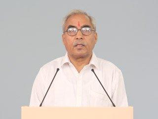 अभिव्यक्ति स्वतंत्रता के नाम पर राष्ट्रविरोधी वक्तव्य करने के विरोध में कानून चाहिए – अॅड. पंडित शेष नारायण पांडे