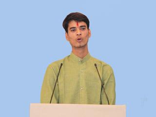 हिन्दू राष्ट्र की स्थापना होने से हिन्दुओं की सभी समस्याओं का समाधान होगा ! – श्री. विनोद यादव