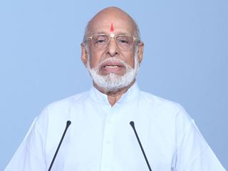 संविधान को 'धर्मनिरपेक्ष' बनाना भ्रष्टाचार ही है – अधिवक्ता गोविंद के. भरतन्