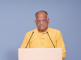 बांग्लादेशी हिन्दुओं के लिए बांग्लादेश में रहकर ही कार्य करेंगे ! – अधिवक्ता श्री. रवींद्र घोष