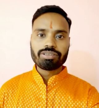 श्री दीपक केशरी , धनबाद, झारखंड