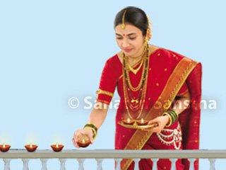 आदर्श दीपावली कैसे मनाए ?