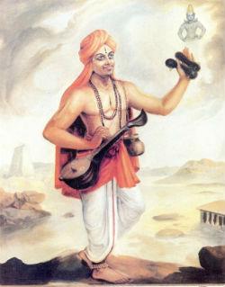 ಶ್ರೀ ಪುರಂದರ ದಾಸರು - ಬಾಲಸಂಸ್ಕಾರ