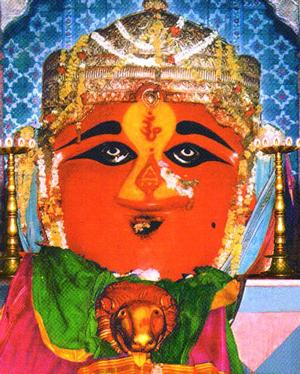 श्री रेणुका देवी (माहुर)