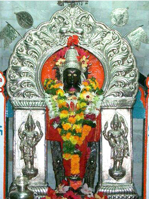कनकादित्य मंदिर, कशेळी