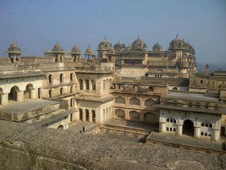 jhansi_fort