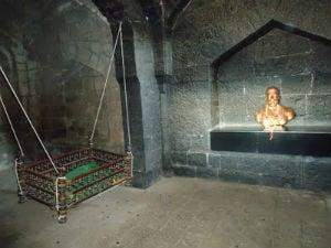 Birth place of Chhatrapati Shivaji Maharaj
