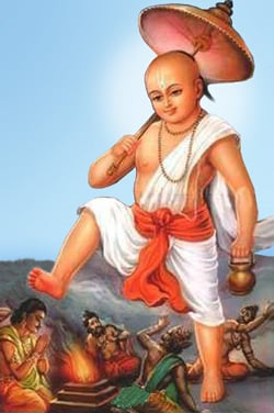 Story of Vamana Avatar - Hinduism for Kids