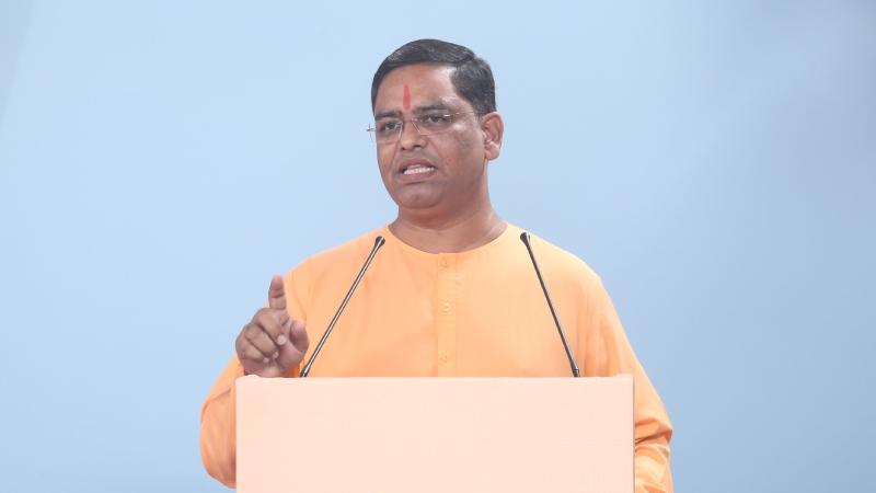 Adv Sanjiv Punalekar's arrest a conspiracy to blackmail advocates ! – Ramesh Shinde