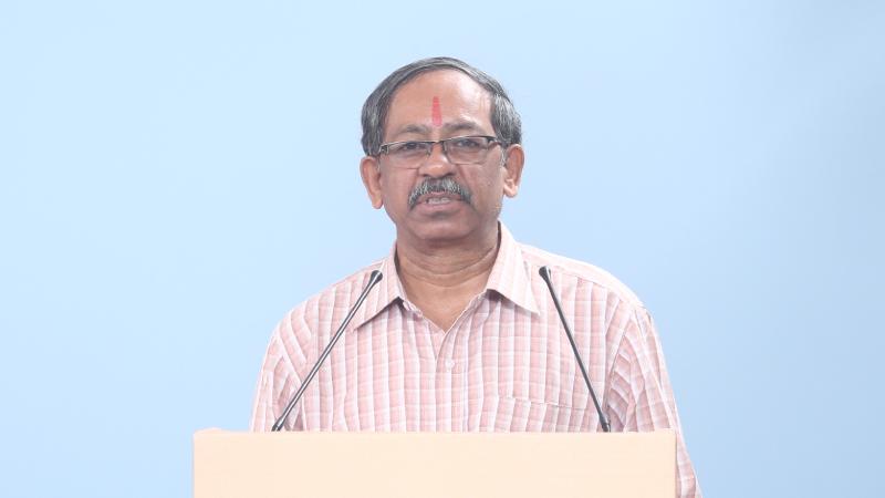Advocate Vijayshekar (Bengaluru, Karnataka) who fought till a corrupt judge was dismissed !