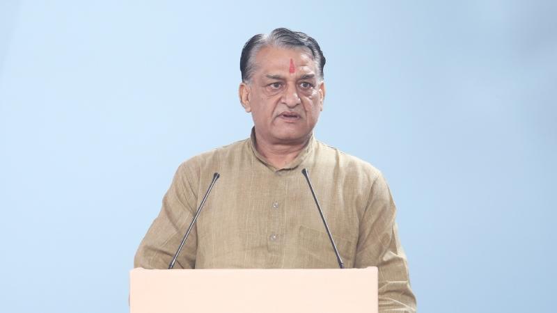 हिन्दू राष्ट्र की स्थापना करने हेतु हमें हिन्दुत्व का मूल तत्त्व आत्मसात करना होगा ! – अधिवक्ता राजेंद्र वर्मा, सर्वाेच्च न्यायालय, नई देहली