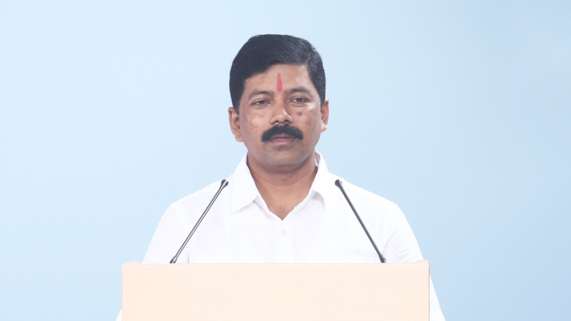 Hindus should get off the defensive foot; if necessary become offensive ! – Adv. Rajiv Nath, Hindu Jagaran Manch, Legal head South Assam
