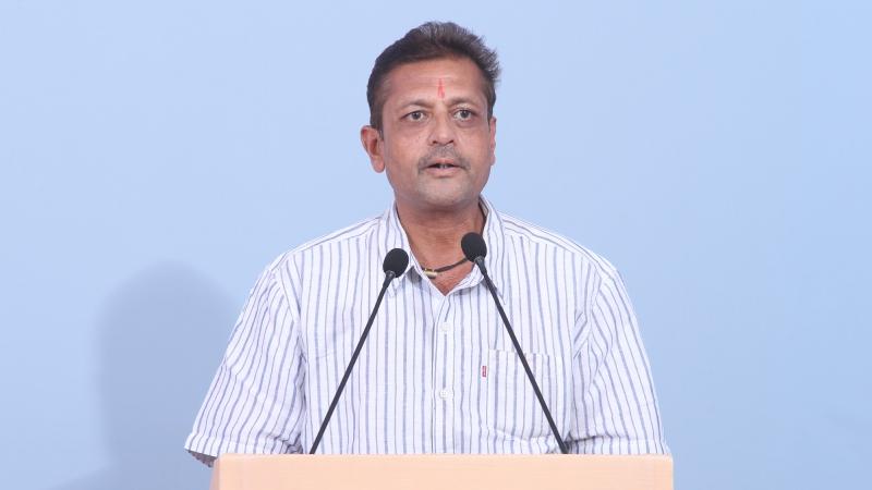 अंतिम विजय सत्य की ही होती है ! – अधिवक्ता समीर पटवर्धन, सांगली, महाराष्ट्र
