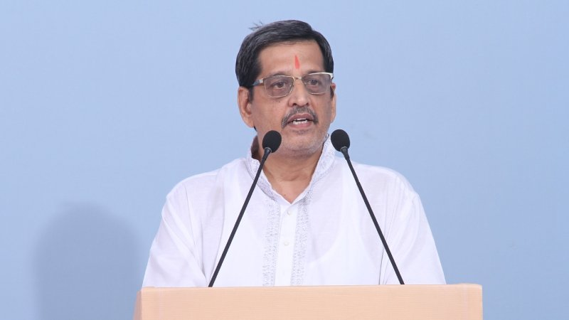संवैधानिक मार्ग से प्रतिवाद करना ही, विरोधियों को रोकने का उत्तम साधन ! – अधिवक्ता विवेक भावे, ठाणे, महाराष्ट्र