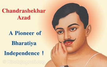 Chandrashekhar Azad