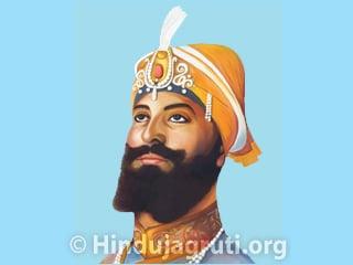 Maharshi Vyas - A Chiranjeevi - Hindu Janajagruti Samiti