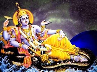 What Are The Implied Meanings Of The Ten Incarnations Of Lord Vishnu
