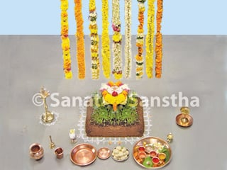 Method of performing the vrat during Navratri