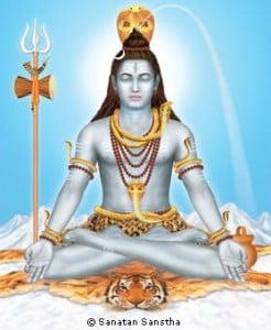 Sanatan_Shiva