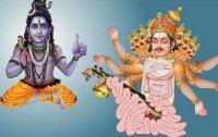 Shiva-gives-Ravan-a-thumbs-up