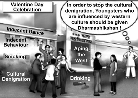 beware of valentine s day a cultural conversion of hindus  bodhchitra 2